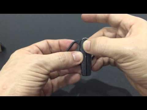 JETech Bluetooth H0780 Headset Review