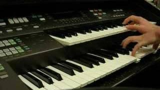 Aria Undine Piano