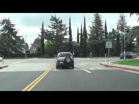 Hollywood Ca.  - Griffith Park -