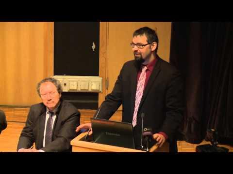 Varró László igazgató, Nemzetközi Energia Ügynökség   Plenáris előadás