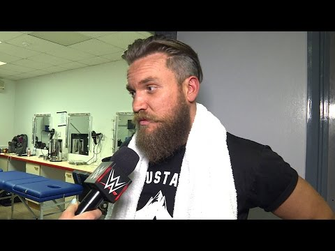 Trent Seven seeks retribution against Wolfgang: Exclusive, May 18, 2017