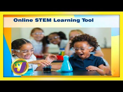 Online STEM Learning Tool - September 9 2020