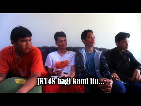 JKT48 bagi kami.