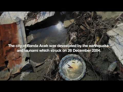 Tsunami - five years on in Banda Aceh