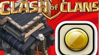 Clash of Clans ep1 TH-9!