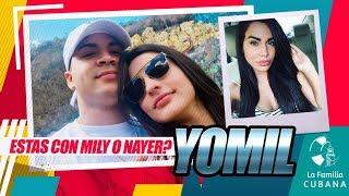 ¿ Mily Aleman o NAYER ? -  Yomil & El Dany Entrevista Parte. 3 Mp3