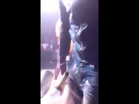 Another Bum Bum Dance that will Move you  #shake it