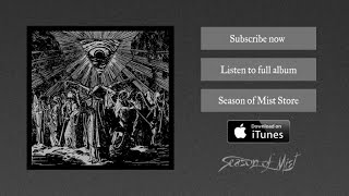 Watain - Black Salvation