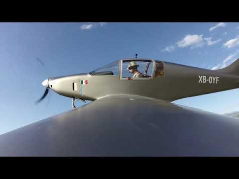 Hecho en México;  el Halcón H1 en pruebas de vuelo y se desarrolla el Halcón H2