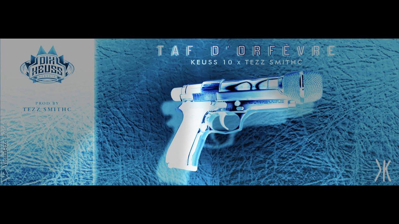 Download Taf D'Orfevre ft Tezz Smithc (prod by Tezz Smithc psykotrip prod)