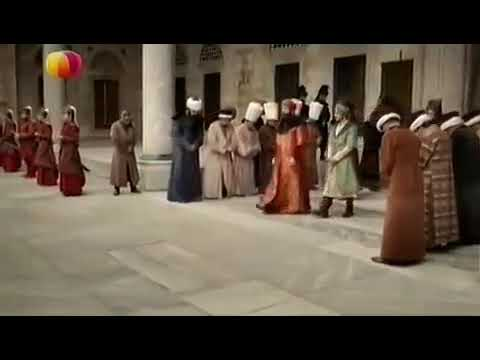 Золотые слова Султана Сулеймана...