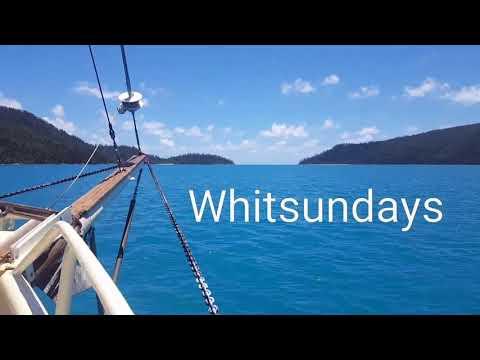 VLOG- Work & Travel Australia - Whitsundays