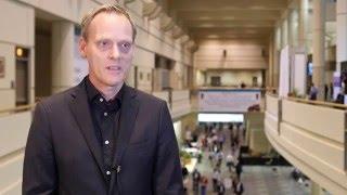 ASH 2015 highlights in multiple myeloma by Prof. Ola Landgren