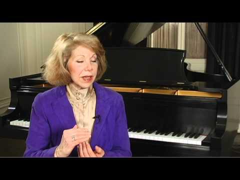 "Victoria Bond on Strauss's ""An Alpine Symphony"""