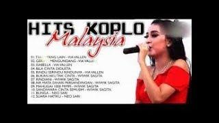LAGU MALAYSIA VERSI KOPLO..TANPA IKLAN