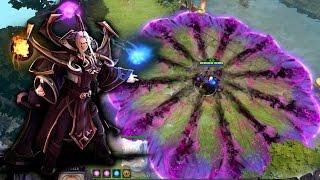 Dota 2 - Immortal Treasure II