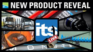 Preston Innovations 2020 New Product Reveal! | ITS Trade Show with Lee Kerry & Des Shipp