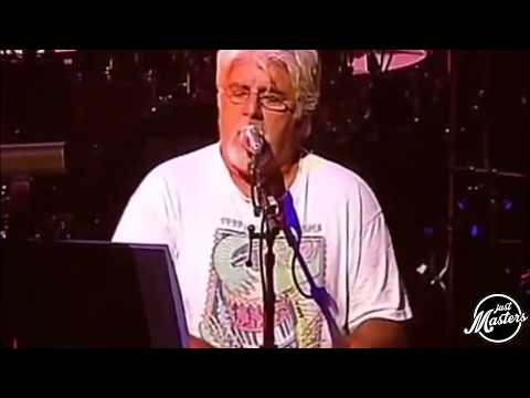 Steely Dan and Michael McDonald - Do It Again (Live)