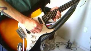 Red Hot Chili Peppers - Dosed - Cover