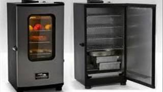 Electric Smoker King | How To Choose From Electric Smoker King