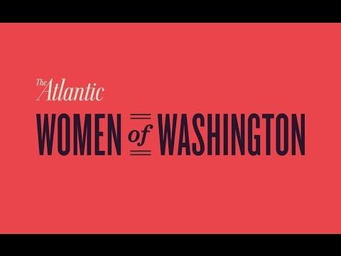 Women of Washington: Cecilia Muñoz