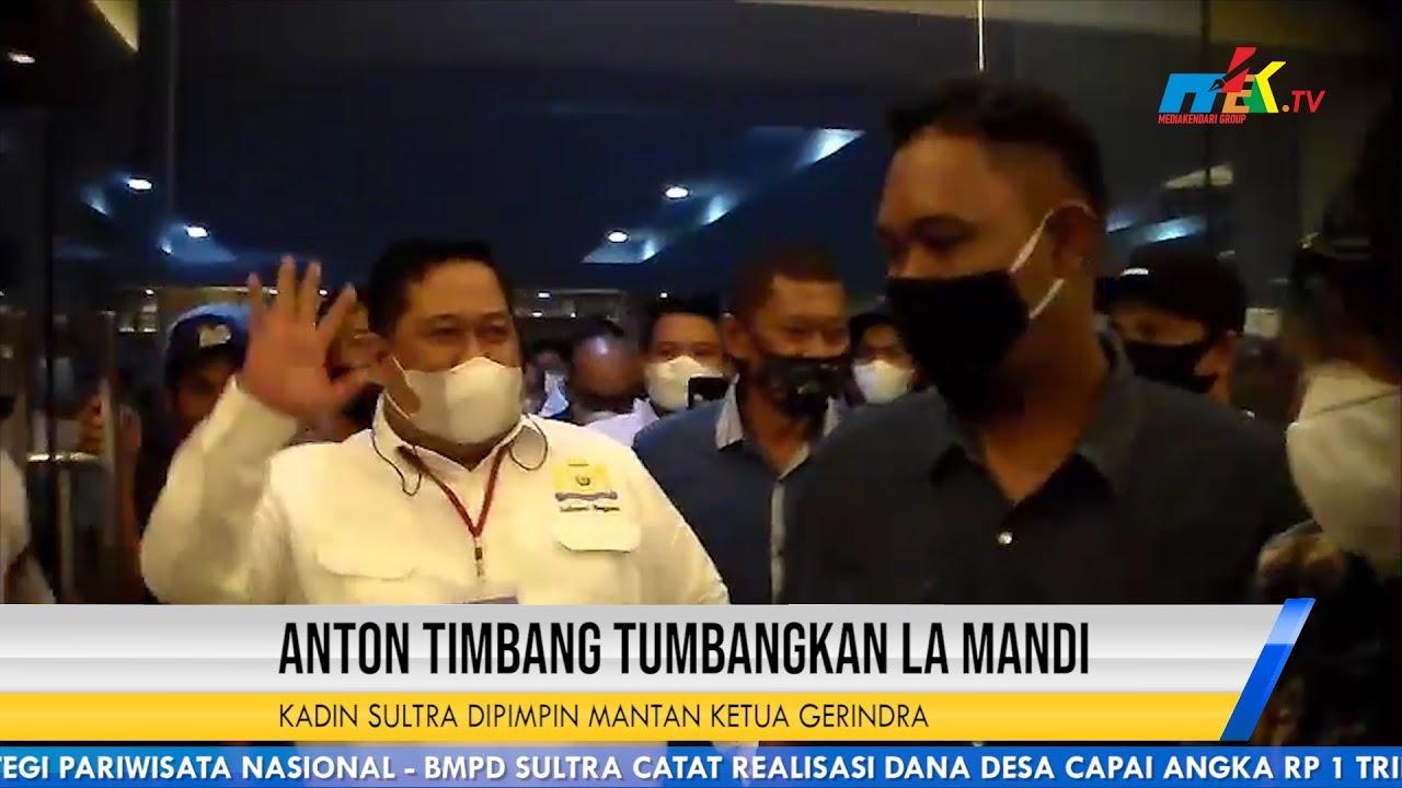 Kadin Sultra Dipimpin Mantan Ketua Gerindra