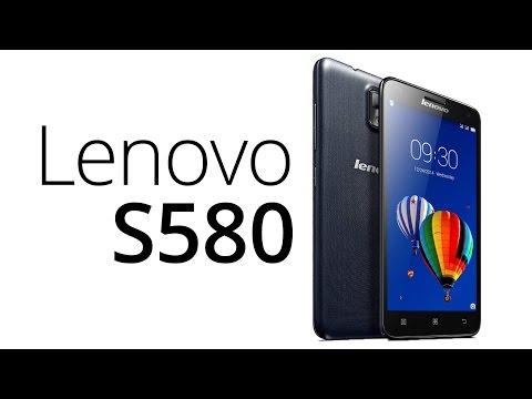 Lenovo S580 (recenze)