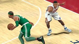 NBA 2K17 My Career - Kyle Korver Traded to Cavs! PS4 Pro 4K