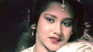 Chaudhvin Raat Hai, Suresh Wadkar, Anuradha Paudwal - Yaadon Ka Mausam Song