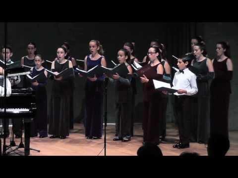 Cor Vivaldi - Leck mir den Arsch fein recht schön sauber - W A Mozart - 5/14
