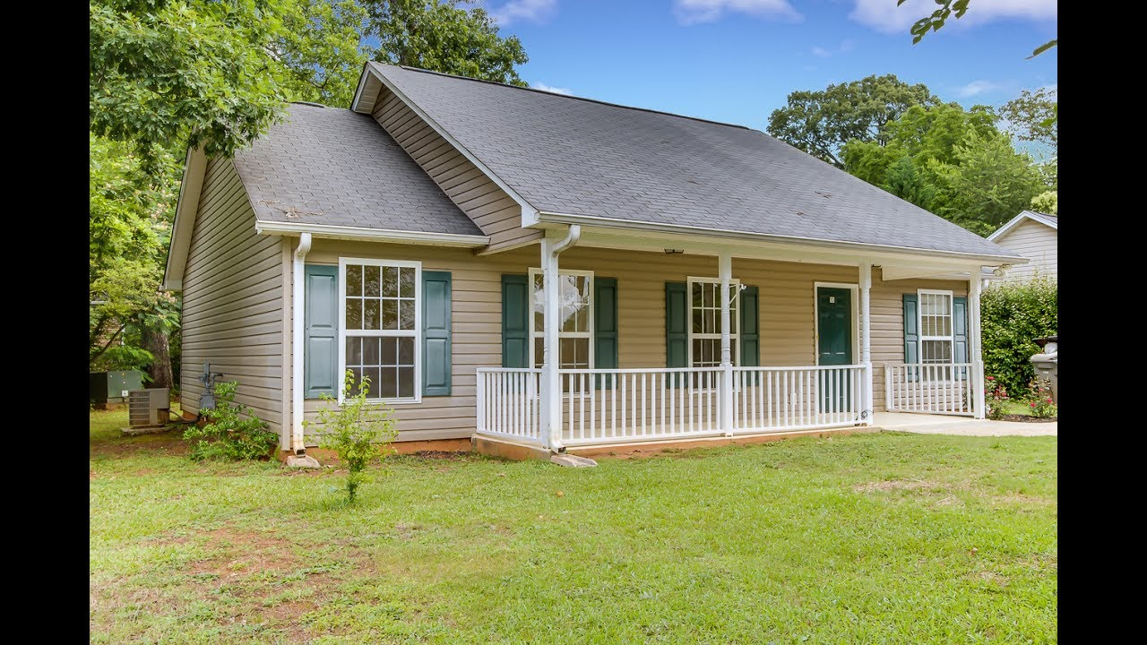 Exceptional 113 Darlington Ave, Greenville, SC 29609 | Homes For Sale In Greenville