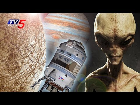 Do Aliens Exist? | What Did NASA Found About Aliens? | TV5 News