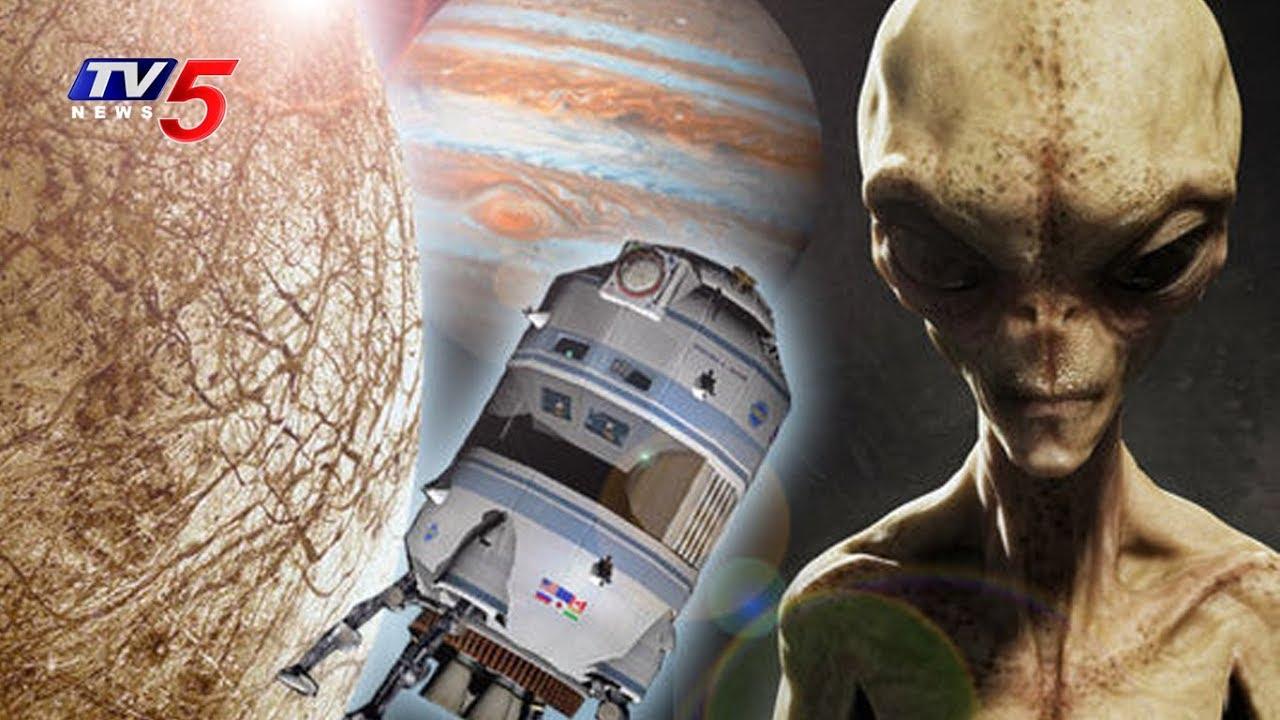nasa finds alien life - 1280×720