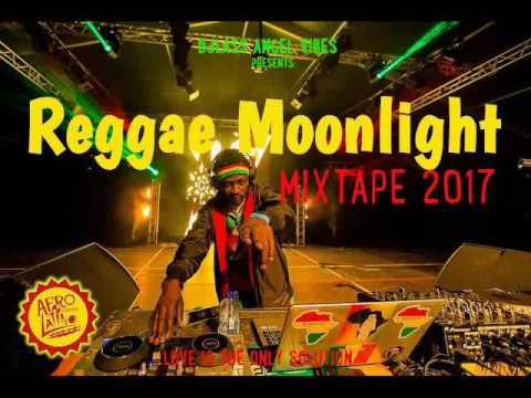 Reggae Moonlight Mixtape Feat. Tarrus Riley, Queen Ifrica, Lutan Fyah, (February 2017)