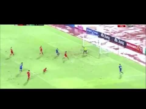 ผลบอลวันนี้ ฟุตบอลกระชับมิตร ไทย 2 - 0 อัฟกานิสถาน 3 กันยายน 2558 03/09/2558