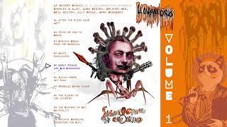 Co.Lab Sound Presents: le cavare exuis volume 1