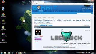 Tutorial Cracked Server Mit Canary Erstellen Und Starten Deutsch - Minecraft server erstellen bukkit