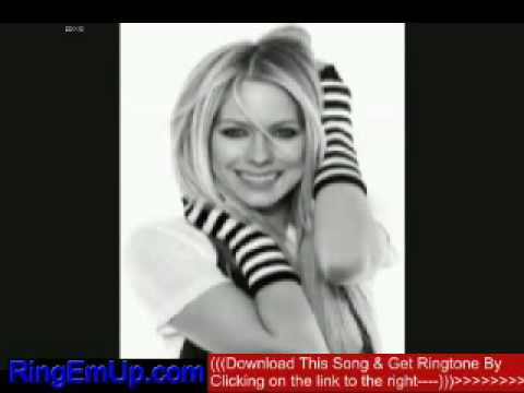 AVRIL LAVIGNE ALICE  music new song 2010 + DOwnload