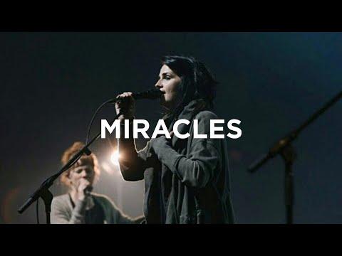Miracles - Amanda Cook | Bethel Music