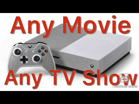Watch Any Free Movies & Tv Shows Streaming From Xbox One Nov 2019