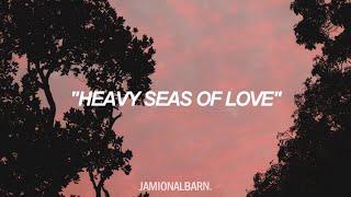 Damon Albarn - Heavy Seas Of Love (Lyrics//Subtítulado al Español)