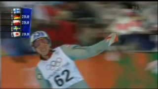 Repeat youtube video Funaki, Kazuyoshi - 132.5m - Nagano 1998 [16:9]