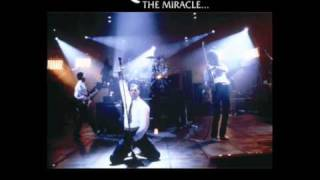 Queen - The Miracle at Wembley [2007] part 1/6