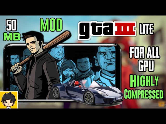Bully Lite 240Mb!! Para Android   GamerHow   Gamers