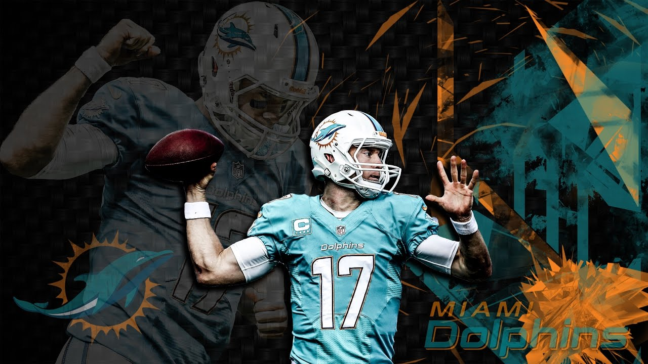 Miami dolphins 2017 hype video fins up youtube - Miami dolphins wallpaper ...