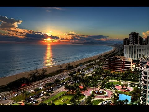 10 Best Travel Destinations in Brazil