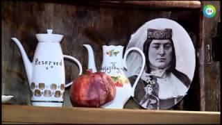 Рецепты и правила грузинского застолья