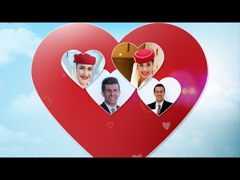 From Emirates Kids to Emirates Crew | Emirates Love Stories | Emirates