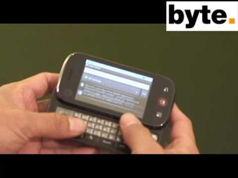 Reseña del Motorola Dext MB200