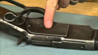 The Winchester Model 1873 Saddle Ring Carbine